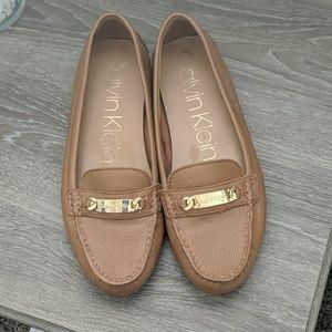 """Calvin Klein """"Lunasi """" loafers"""